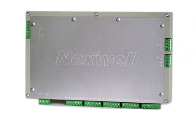 Skrinka hlavnej dosky systému Nexo X1