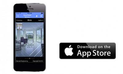 NexoVision iOS
