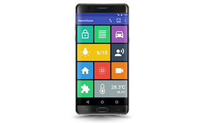 NexoVision Android