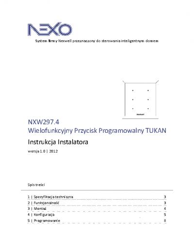 NXW297.4 – Instrukcja.PDF