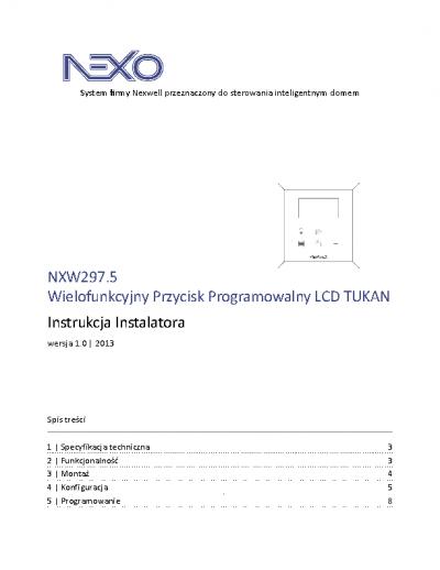 NXW297.5 – Instrukcja.PDF
