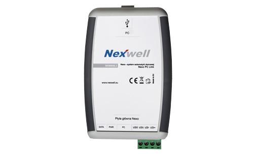 Nexo PC-Link