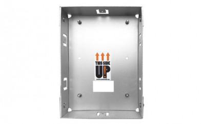 Installation box for WPD/Zone keypad