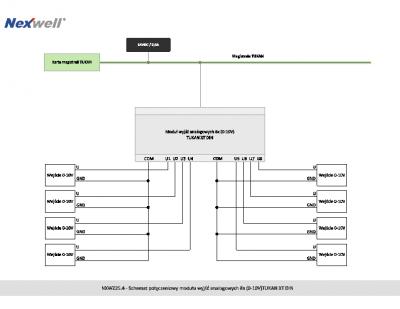 Schemat połączeniowy [PDF]