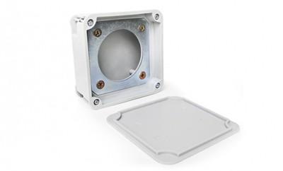 Installation box for WPP/WPP LCD